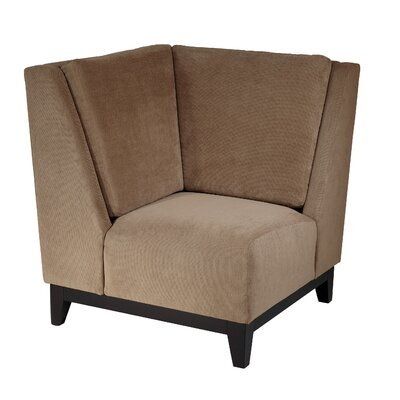 Ave Six Merge Corner Chair