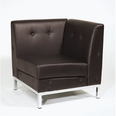Ave Six Wall Street Corner Chair