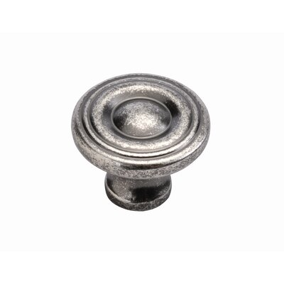 HickoryHardware Conquest Knob