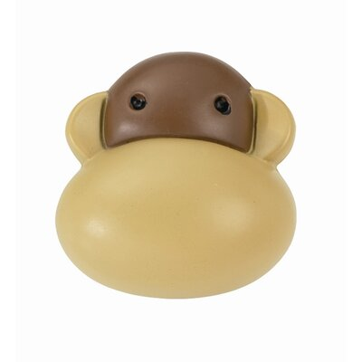 "HickoryHardware Safari 1.25"" Novelty Knob"