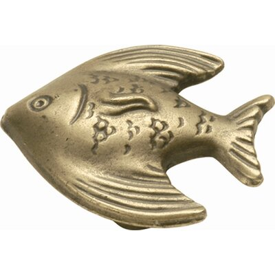 "HickoryHardware South Seas 1.38"" Cabinet Knob"