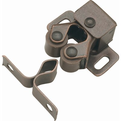 "HickoryHardware Statuary 1"" Roller Catch"