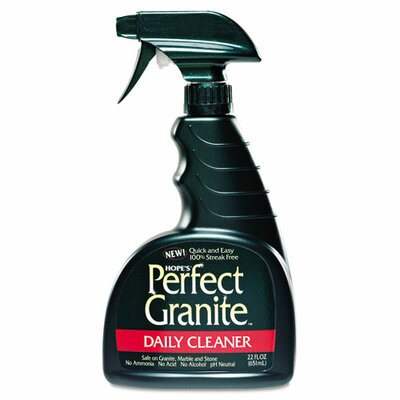 Perfect Granite Daily Cleaner