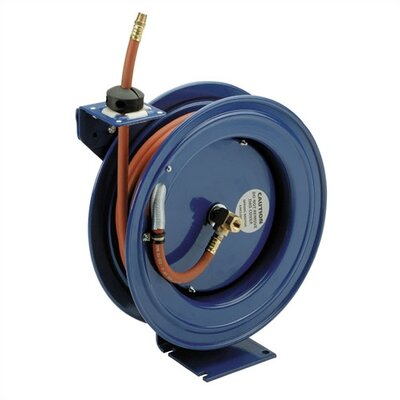 Coxreels 4300 psi Performance Hose Reel w/ Hose