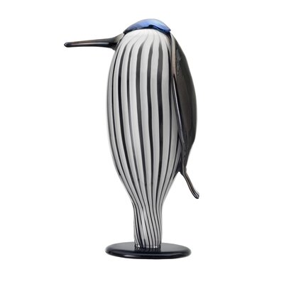 iittala Birds By Toikka Butler, Limited Edition  Figurine