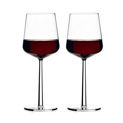 iittala Essence Red Wine Glasses
