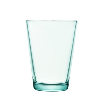 iittala Kartio Set of Two 13 Oz. Tumblers
