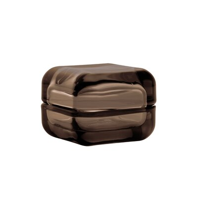iittala Vitriini Small Glass Box