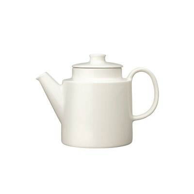 Teema Teapot in White