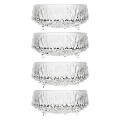 iittala Ultima Thule Dessert Bowls (Set of 4)