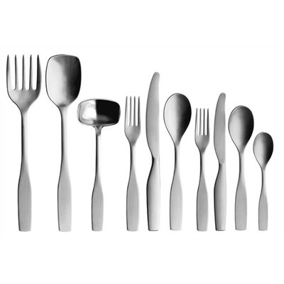 iittala Tools Citterio 98 5 Piece Flatware Set