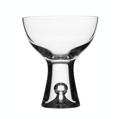 iittala Tapio 3.25 Oz. Wide Sherry Glasses (Set of 2)