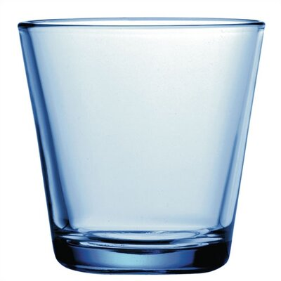iittala Kartio Glassware Set Clear