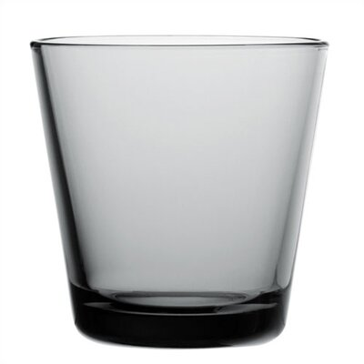 iittala Kartio Set of Two 7 Oz. Tumblers