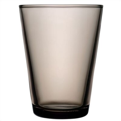 iittala Kartio 13 Oz. Glass