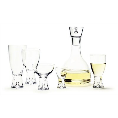 iittala-Tapio Set of Two 3 Oz. Tall Sherry Glasses