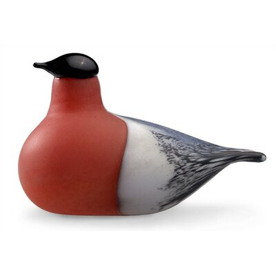 Birds by Toikka Bullfinch Figurine