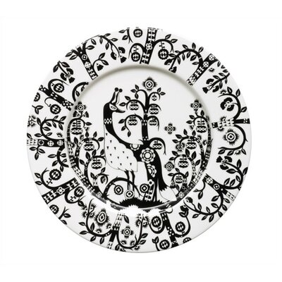 iittala Taika Black Dinnerware Collection