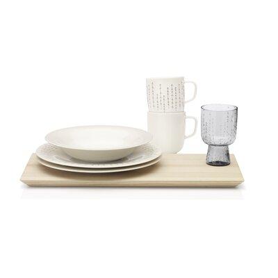 """iittala Sarjaton 10.3"""" Dinner Plate"""