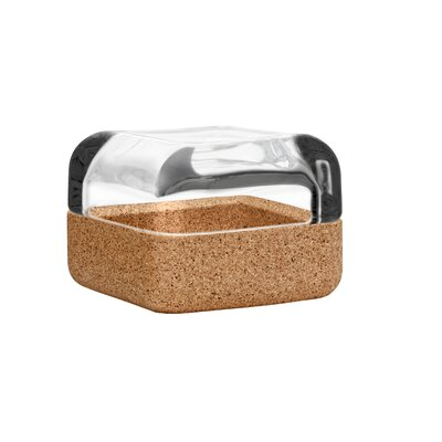 iittala Vitriini Cork Base Box