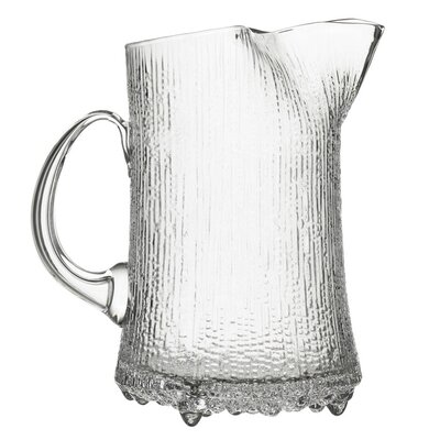 iittala Ultima Thule 1.5 Qt. Ice Lip Pitcher