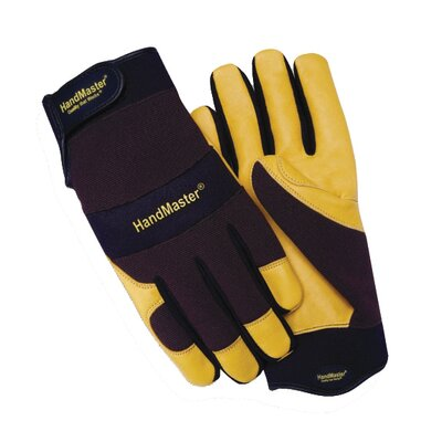 Magid Glove ProGrade Plus Utility Glove Leather/Spandex