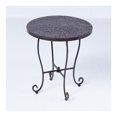 Bolla Mosaic Side Table