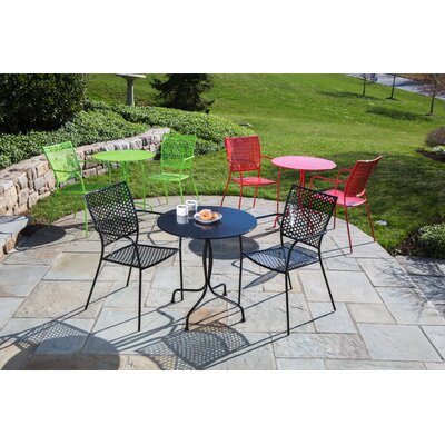 Alfresco Home Martini 9 Piece Dining Set