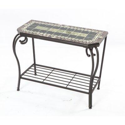 all patio tables wayfair. Black Bedroom Furniture Sets. Home Design Ideas
