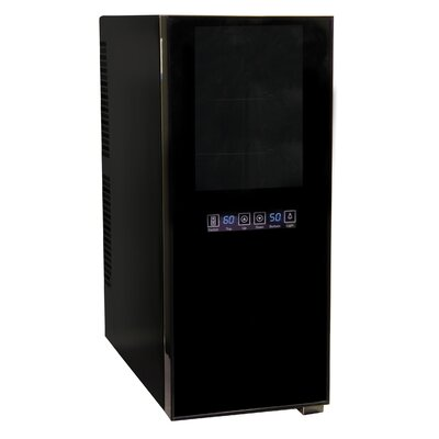 Haier Twelve Bottle Dual Zone Wine Cellar