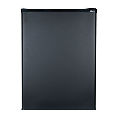 Haier 2.7 Cu. Ft. Compact Refrigerator with freezer