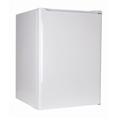 2.7 Cu. Ft. Energy Star Qualified Refrigerator/Freezer