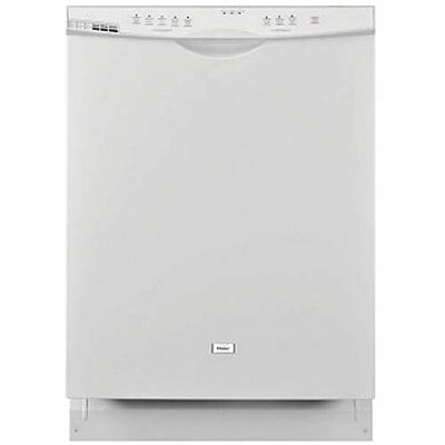 Haier 5-Cycle Built-in Tall-Tub Dishwasher