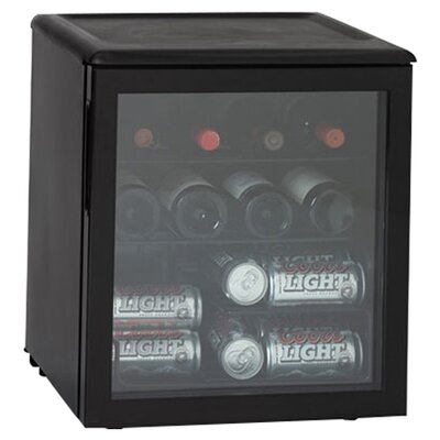 Haier 17 Bottle Single Zone Wine Refrigerator