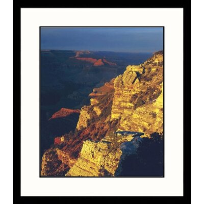 Great American Picture Grand Canyon Framed Photograph - Adam Jones