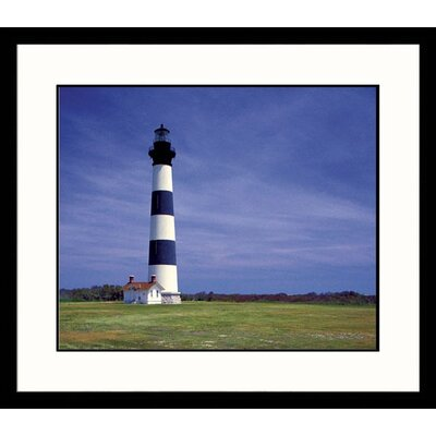 Outer Banks Framed Photograph