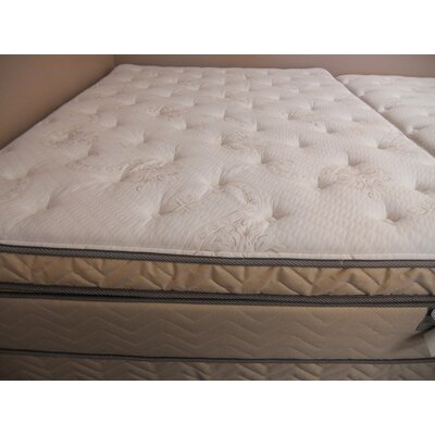 Spring Air Back Supporter Serenity Pillow Top Mattress