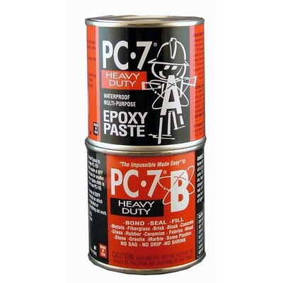 PCProducts PC-7 Epoxy Paste 1/2 lb