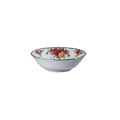 "Royal Albert Old Country Roses 4"" Fruit Bowl"