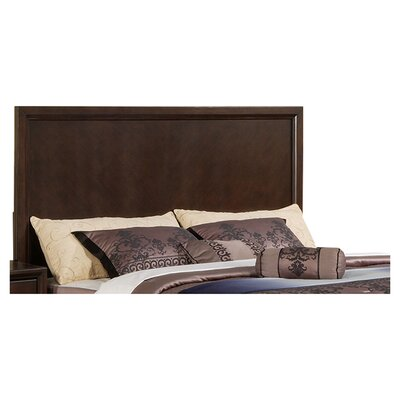 Wildon Home ® Bellwood Panel Headboard