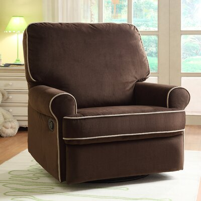 Birch Hill Swivel Glider Recliner