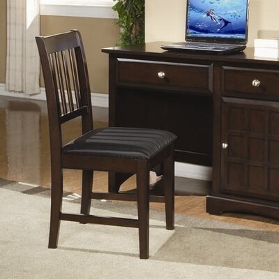 Wildon Home ® Mid-Back Harrington Desk Chair