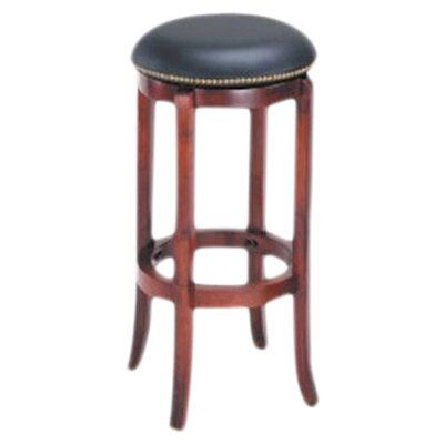 "<strong>Wildon Home ®</strong> 30"" Swivel Bar Stool"