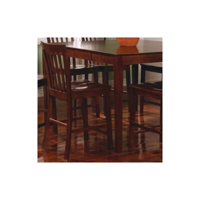 "Wildon Home ® Lakeside 24"" Bar Stool"