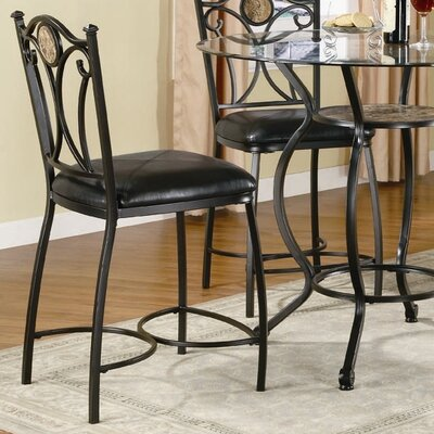 "Wildon Home ® Starks 24"" Bar Stool"