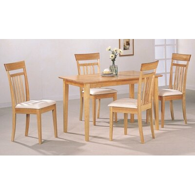 Wildon Home ® Barlow 5 Piece Dining Set