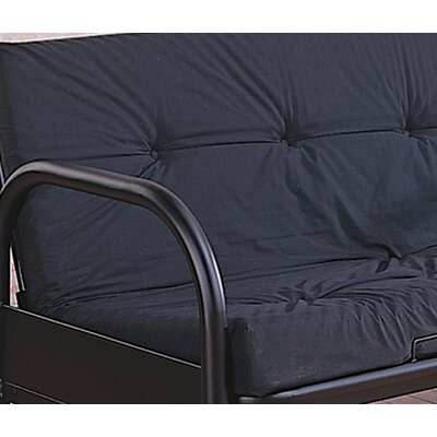 Wildon Home ® Curtin Futon Frame