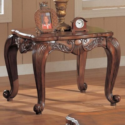 Wildon Home ® Atherton End Table