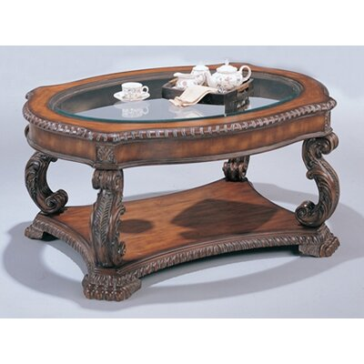 Wildon Home ® Azusa Coffee Table