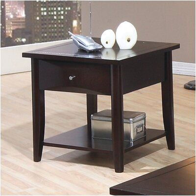 Wildon Home ® Calimesa End Table
